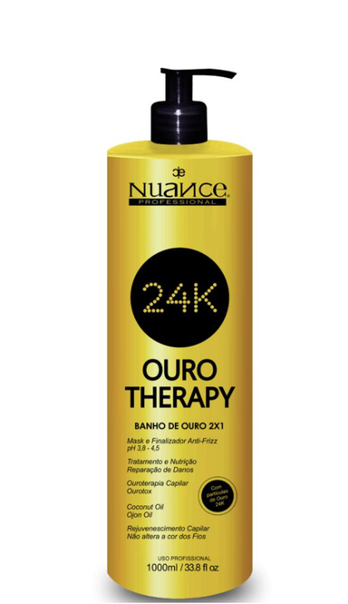 Nuance Puro therapy 1L - Nuance