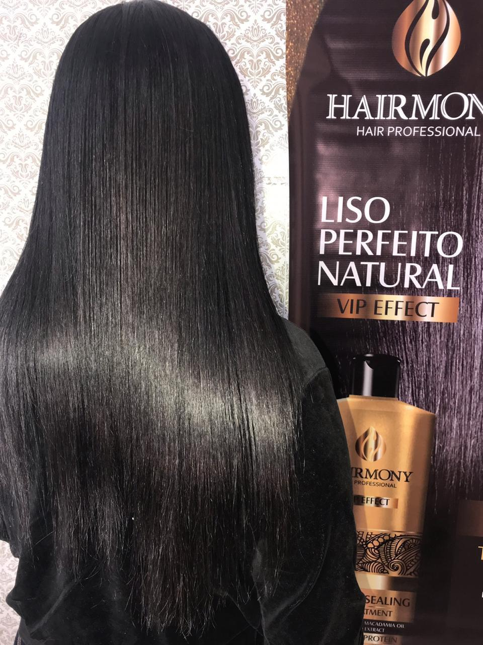 Professional Brazilian Protein Thermal Sealing Liss Treatment 1L - Pro Hairmony