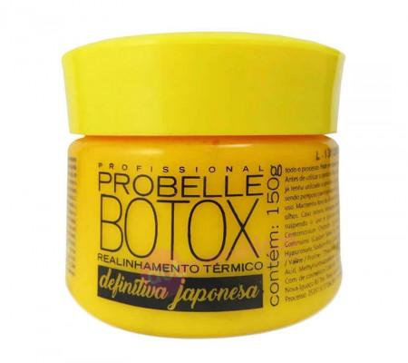 Probelle Mini Bt-o.x Definitive Japanese - Realignment 150g - Probelle