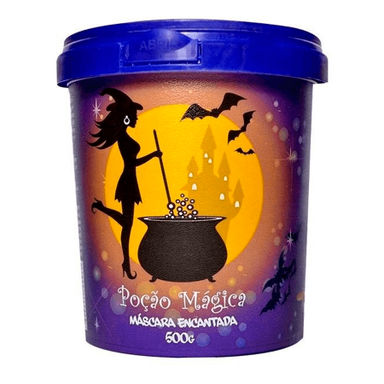 Probelle Potion Enchanted Mask - 500g - Probelle
