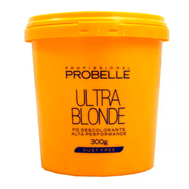Probelle Powder Bleach Ultra Professional Blonde 300g - Probelle