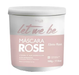 ProSalon Hair Mask Let Me Be Rose Matizator Restorative Action Mask 500g - ProSalon
