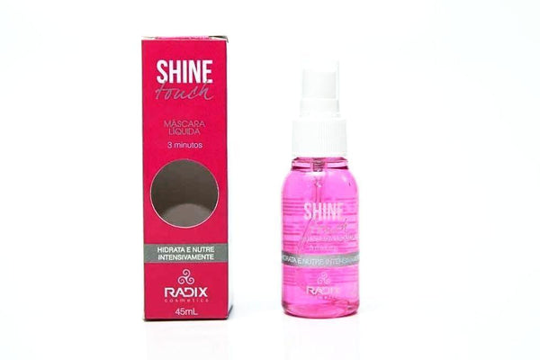 Radix Hair Mask Shine Touch Liquid Mask 45ml - Radix