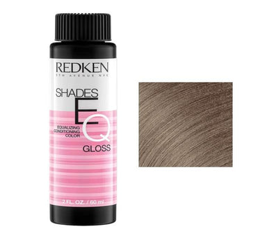 Redken Home Care Shades EQ  Conditioning 07N Mirage Color Tinting Hair Gloss 60ml - Redken