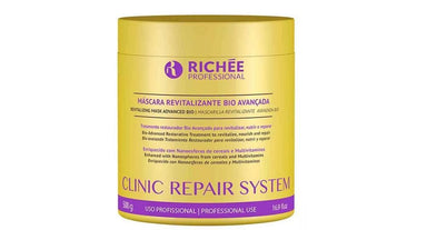 Richée Hair Mask Professional Clinic Repair System Hair Mask 500g - Richeé