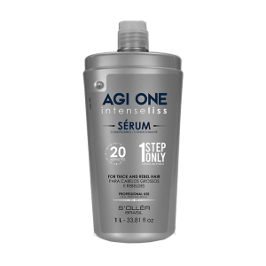 Soller Brazilian Keratin Treatment Agi One Intenseliss Sérum Treatment 1L - Soller