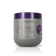 Sorali Hair Mask Pro Luminous Blond Mask 500g - Sorali