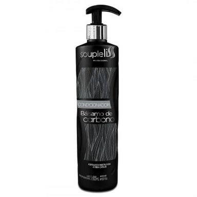 Souple Liss Souple Liss Carbon Balsamo Conditioner 500ml - Souple Liss