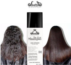 Sweet Brazilian Keratin Treatment Sweet The First Shampoo 1L - Straightening Shampoo