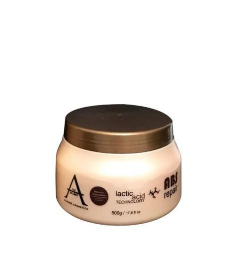 Professional ABS Repair Treatment Mask Lactic Acid Technology 500g - Alkimia
