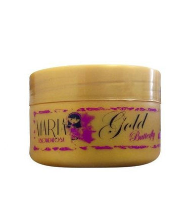The Keratin Store Gold Butterfly Mask 250g - Maria Escandalosa