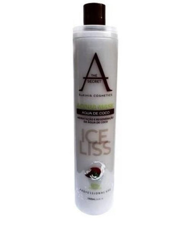 The Keratin Store Ice Liss - Alkimia