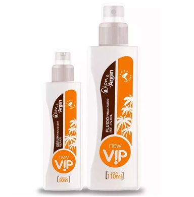 VIP Home Care Kit Ojon & Argan Finisher and Serum - VIP