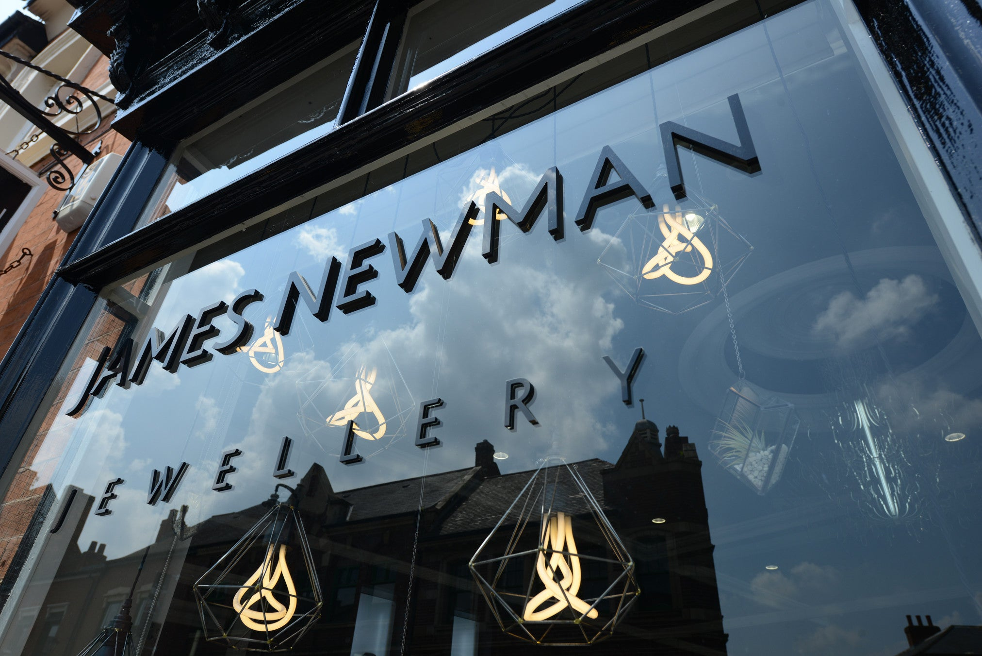 How To Find Our Shop In Birmingham Jewellery Quarter James