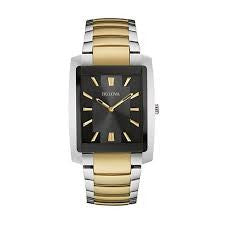 Bulova Mens Watch - 98A149