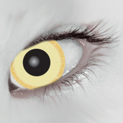 Avatar  Coloured Contacts (Comfort)