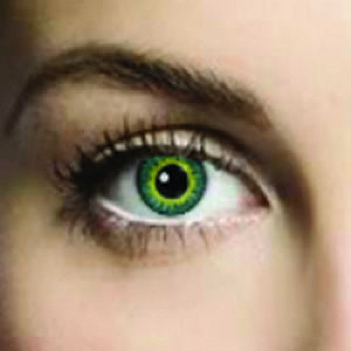 amazon green coloured contacts comfort - Color Contacts Amazon