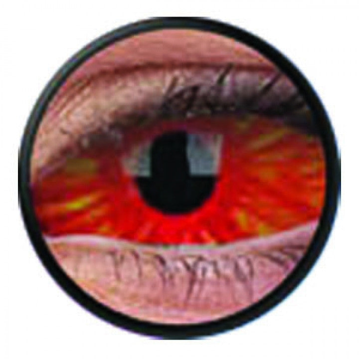 Centurious Scleral Full Eye Coloured Contacts