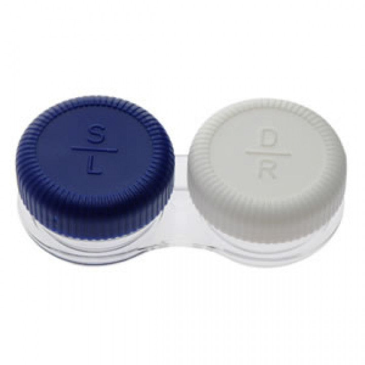 Coloured Contact Lens Storage Case