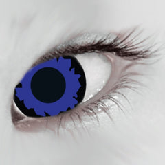 Dark Elf Coloured Contacts (Comfort)