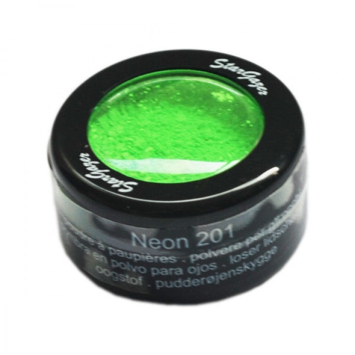 Green Neon Eye Dust (201)
