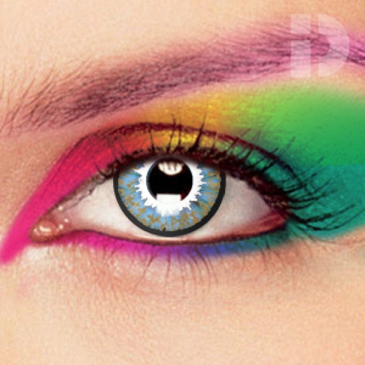 Host Coloured Contacts