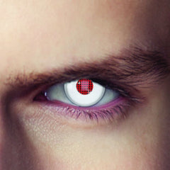 Humanoid Coloured Contacts