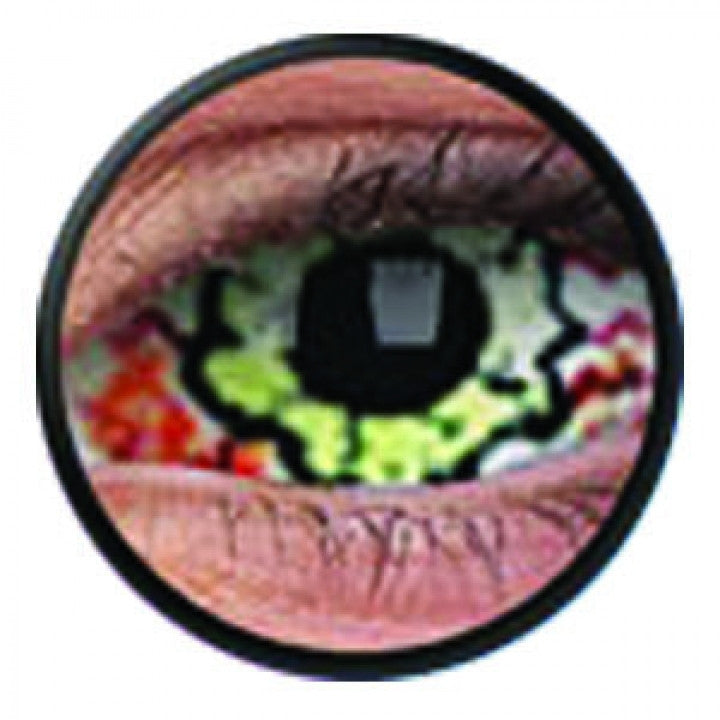 Kurse Scleral Full Eye Coloured Contacts