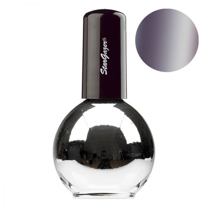 Lilac Chrome Nail Polish (No.235)