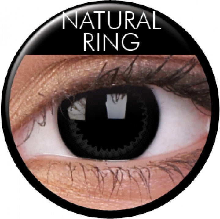Natural Ring Colour Contacts