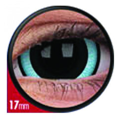 Nebulos Mini Scleral Coloured Contacts