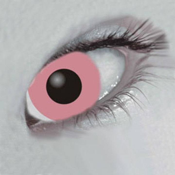 Pink Coloured Contacts (Comfort)