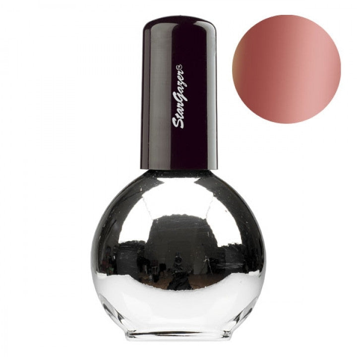 Pink Chrome Nail Polish (No.234)