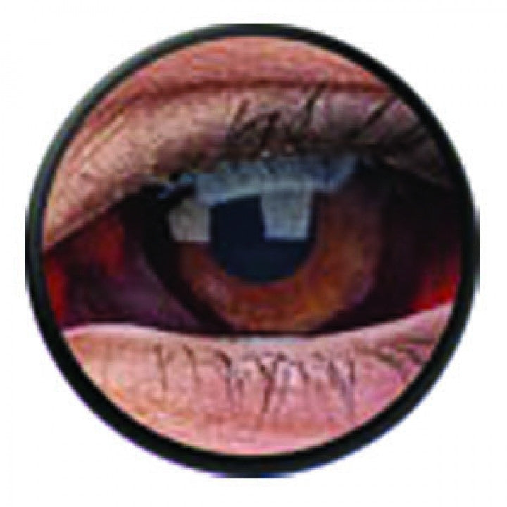 Quasar Scleral Full Eye Coloured Contacts