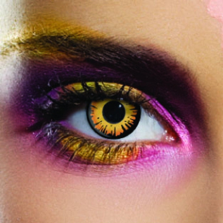 Twilight Bella Coloured Contacts