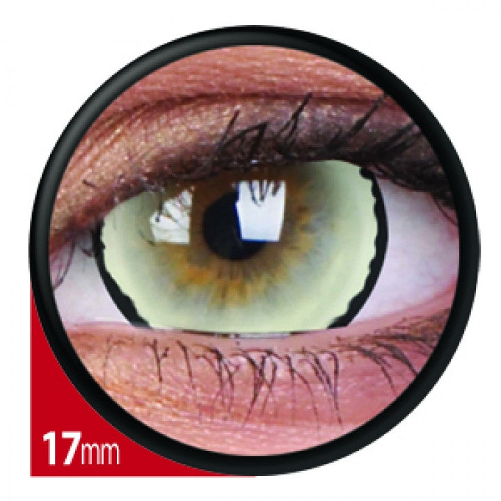 Venus Mini Scleral Coloured Contacts