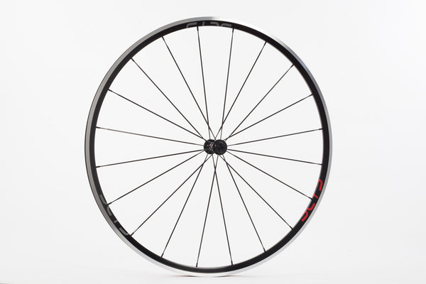 SCYS Race AL Clincher Wheelset