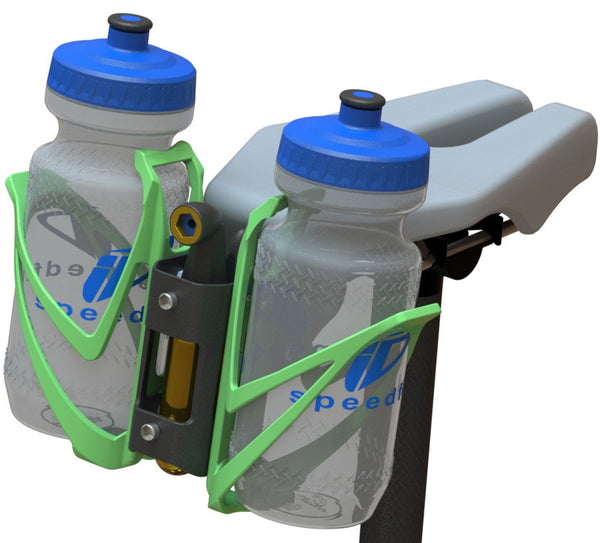 Speedfil R3 Double with Bottles
