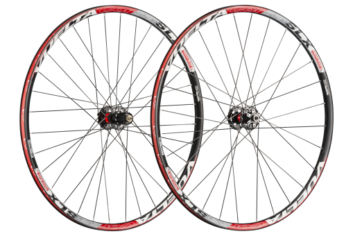 Vuelta | Corsa Lite 700c 11sp Alloy Wheelset Upgrade