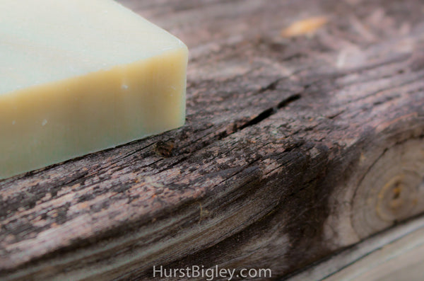 Your soap may be drying out your skin!