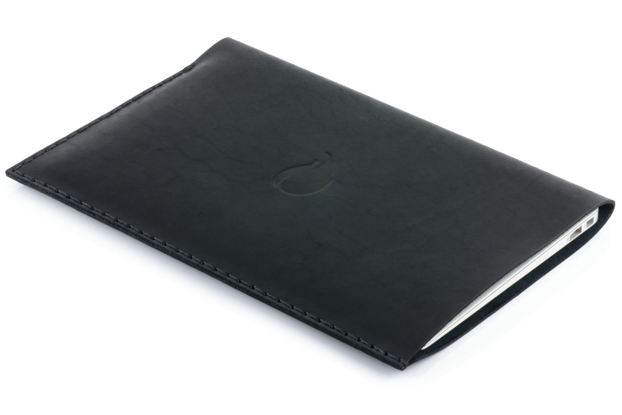 free shipping 80a70 a0673 13 inch MacBook Air Leather Sleeve, Timeless Collection