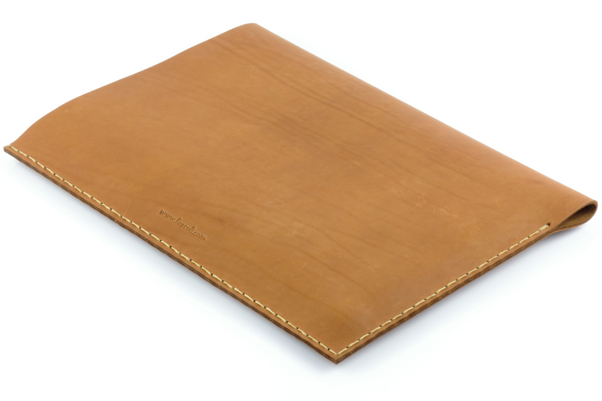 super popular c712f a2d6f 13 inch MacBook Pro Leather Sleeve, Brown Collection