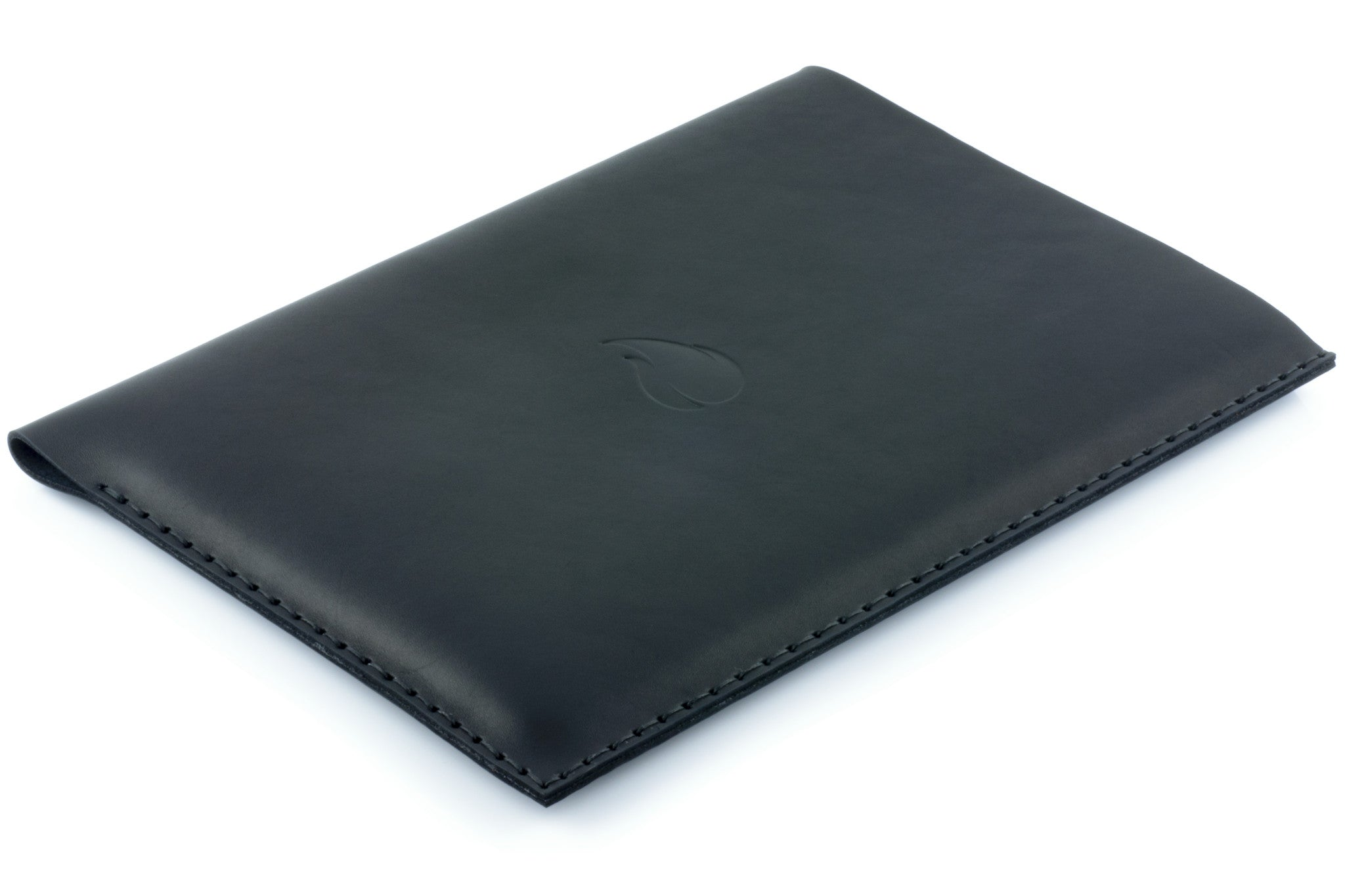 timeless design 5ae91 41ed8 15 inch MacBook Pro Leather Sleeve, Timeless Collection