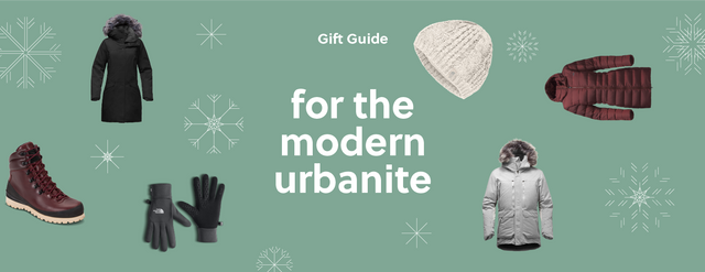 Gift Guides 2017: Urban Adventurers