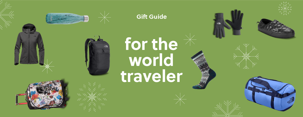 Gift Guides 2017: Travel