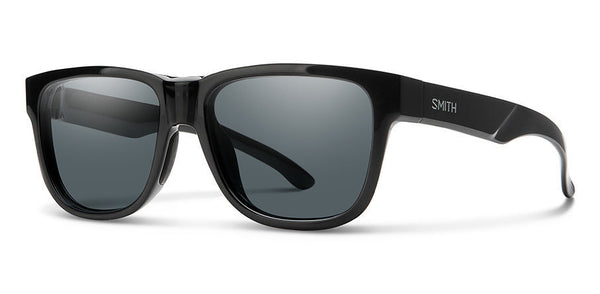 Lowdown Slim 2 Black-Polarized Gray
