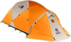 The North Face Mountain 25 Two Person Tent in Summit Gold