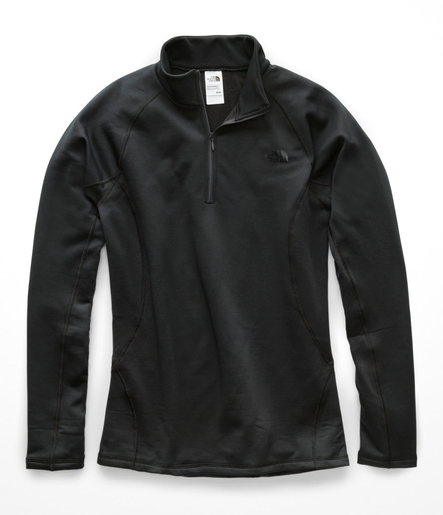 Men's Expedition Long Sleeve Zip Neck