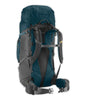 The North Face Fovero 70 Litre Backpack Straps and Belt detail