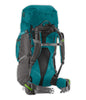 The North Face Women's Fovero 70 Litre Backpack Straps Detail